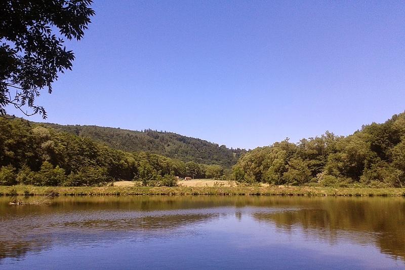 Pístovické rybníky Penzion Pohoda Luleč