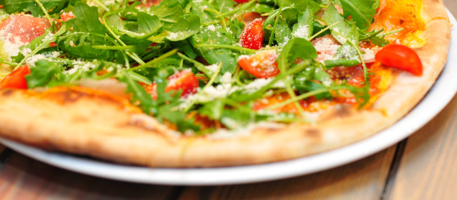 Skočte k nám na pizzu do Penzionu Pohoda v Lulči